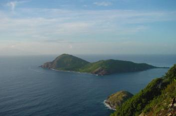 Grand ilet (Les Saintes)